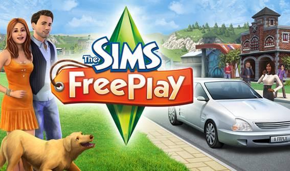 Скачать sims игра