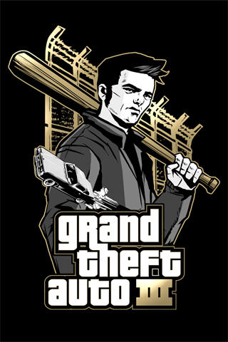Обновление  Grand Theft Auto III: 10 Year Anniversary Edition для Android до версии 1.1