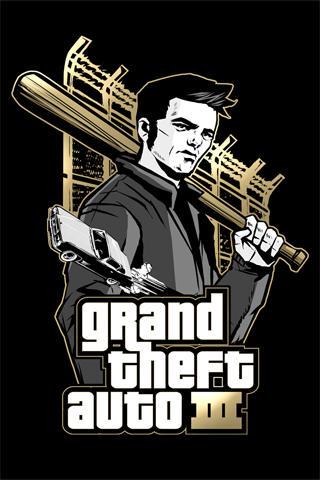 Grand Theft Auto III - Обновление  Grand Theft Auto III: 10 Year Anniversary Edition для Android до версии 1.1