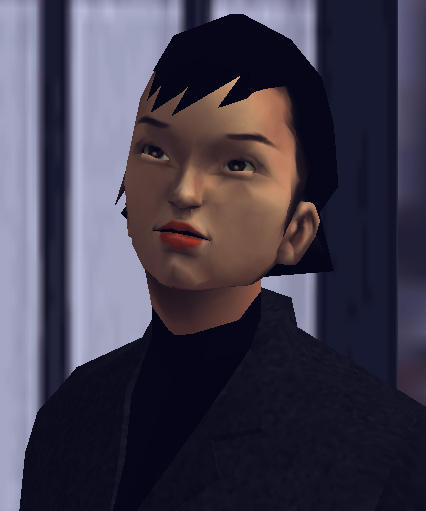 "Grand Theft Auto III - Асука. ""Давай раскроем наши карты"""