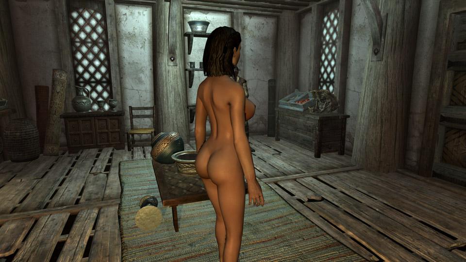 скачать порно моды для игры скайрим