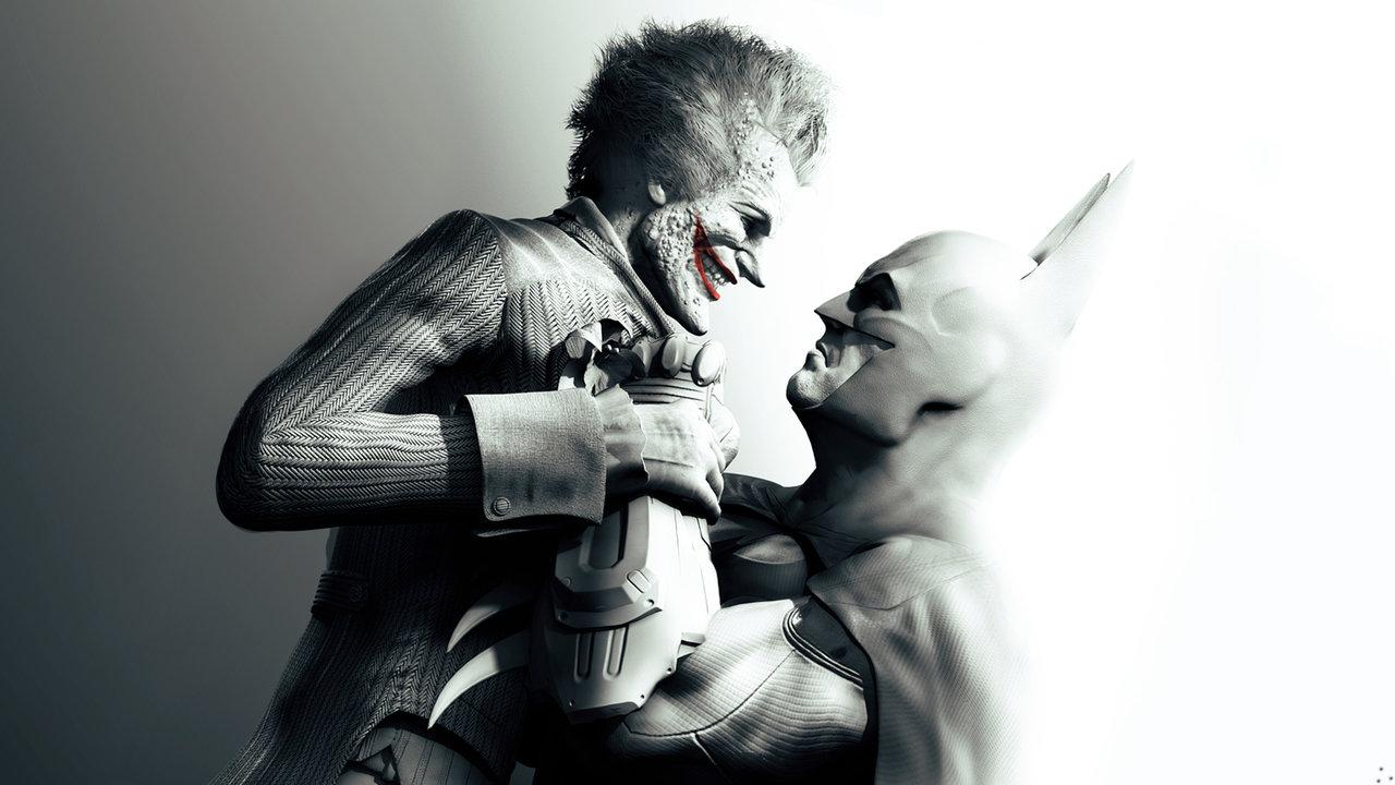 прохождение игры batman arkham city