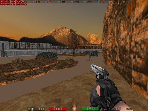 Doom II - Doom II: PsychoPhobia