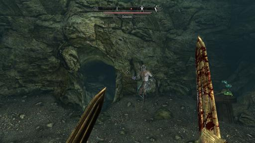Elder Scrolls V: Skyrim, The - Прохождение гильдии воров