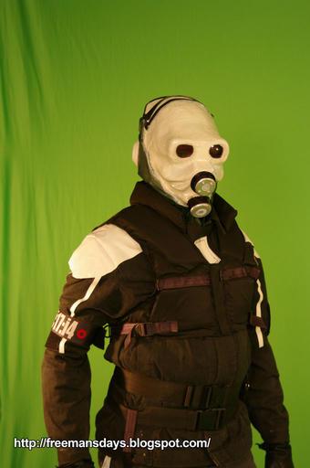Half-Life 2 - Freeman's Days. Официальный трейлер
