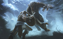 Skyrim_art_frost_troll_fight_for_video
