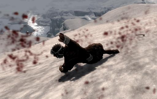 Elder Scrolls V: Skyrim, The - Хочешь...