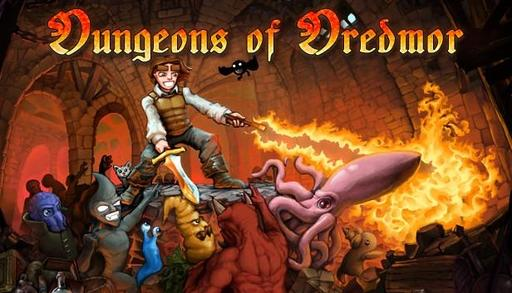 Dungeons of Dredmor Steam Key