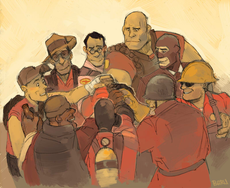 Team Fortress 2 Карты Для Предметов