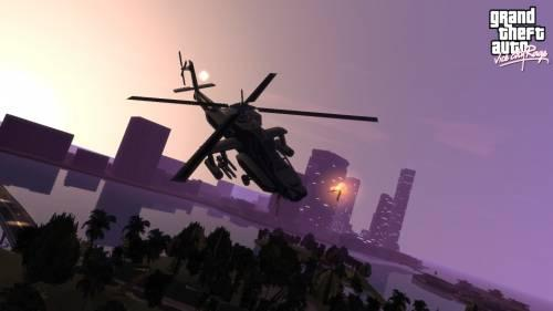 Grand Theft Auto: Vice City - Vice City RAGE вышел!