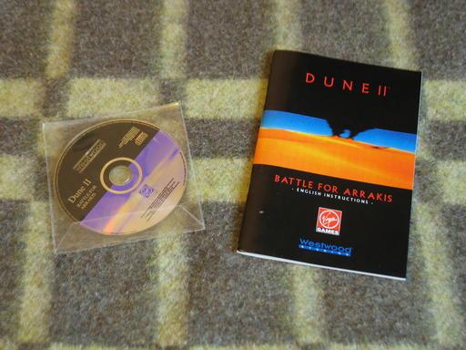 Command & Conquer - Command & Conquer Commemorative Edition -- обзор.