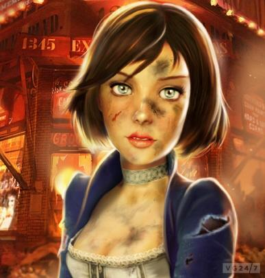 BioShock Infinite - Irrational анонсировала режим «1999» для BioShock Infinite