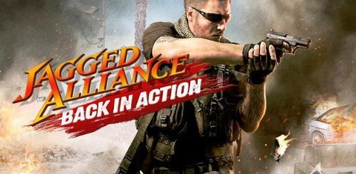 Screens Zimmer 1 angezeig: jagged alliance back in action trainer