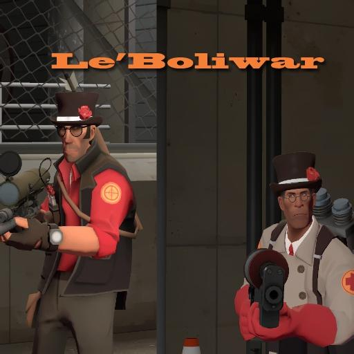 Team Fortress 2 - Le'Boliwar
