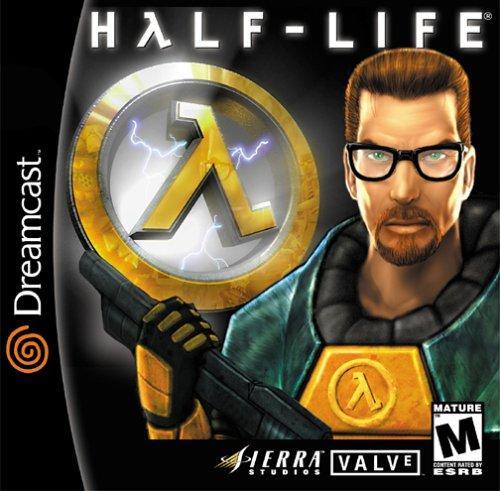 Half-Life - Half-Life: Dreamcast
