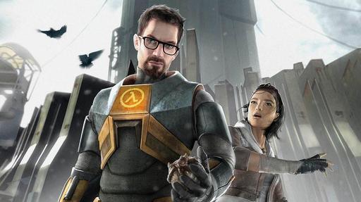 Half-Life 2 - Выйдет ли Half-Life 3 в 2012 году?