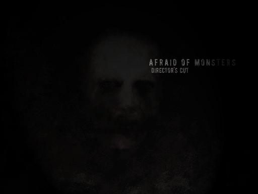 Half-Life - Afraid Of Monsters