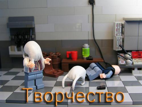 Half-Life 2 - Путеводитель по блогу