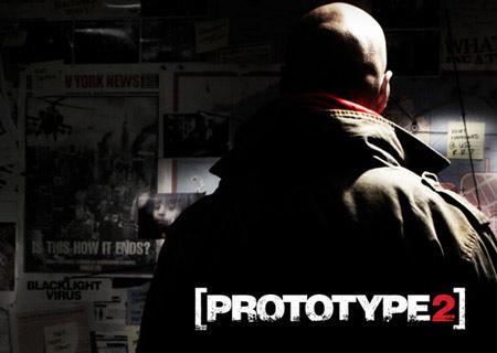 Дата выхода Prototype 3