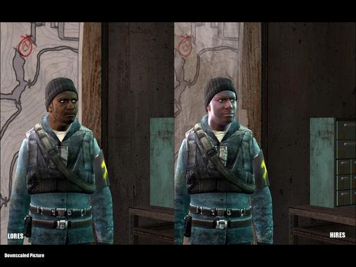 Мод Для Half Life 2 Скачать - фото 4