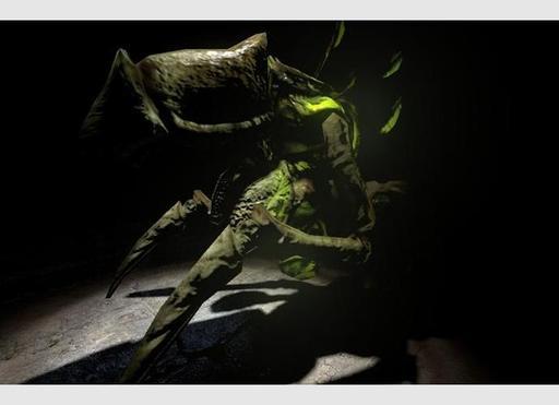 Half-Life 2 - Муравьиные львы