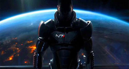 Mass Effect 3 - Gamespot - Q&A