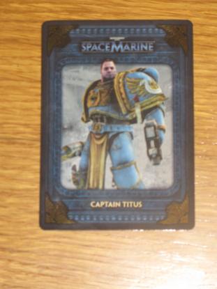 Warhammer 40,000: Space Marine - Обзор коллекционного издания «Warhammer 40,000: Space Marine» для PS3