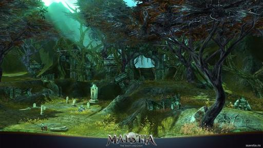 Maestia: Rise of Keledus - Maestia: The Shattered Light – мы будем лучше!