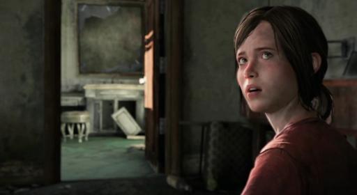 The Last of Us - «В Америку по грибы» - превью The Last of Us