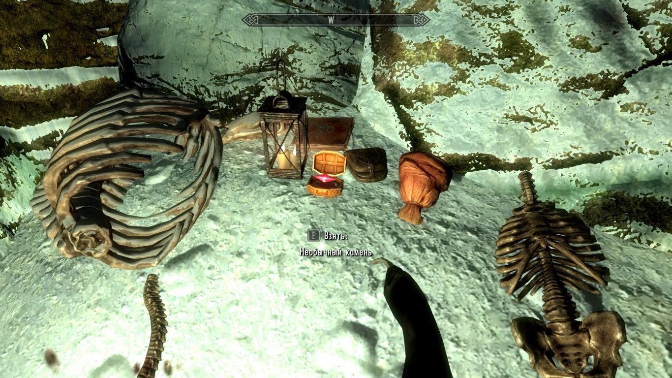 TES 5 Skyrim  дополнительные квесты в гильдии воров