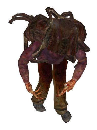 Half-Life 2 - Зомби