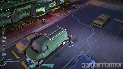 X-COM: UFO Defense - Тактика боев в X-com Enemy Unknown, Часть 1.
