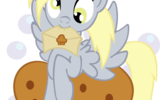 Derpy_got_you_a_mail_and_a_muffin_by_ookami_95-d4mdab9