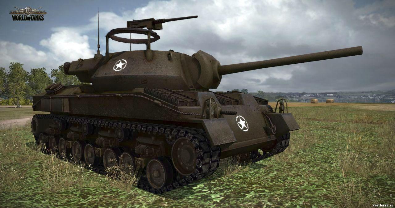 t28 prototype