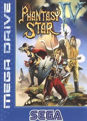 Da star been protagonist, star the of genesis thesega the game phantasy two