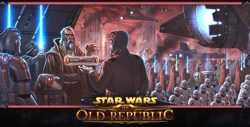 Star Wars: The Old Republic - Чего ждать от российского релиза?