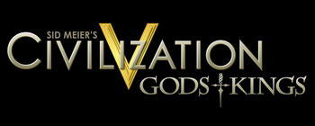 Civilization V: Gods and Kings!