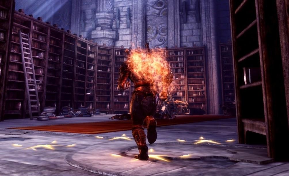 Dragon Age Origins Разбойник Гайд Соло
