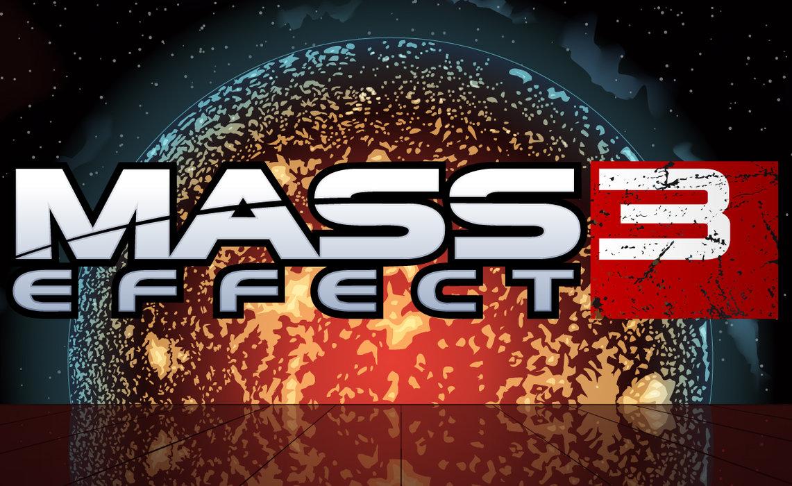 hd текстуры mass effect 3: