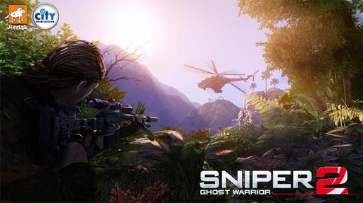 Sniper: Ghost Warrior 2 - Умный, тонкий, интеллигентный