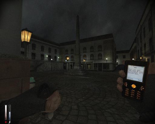 Half-Life - Обзор Cry of Fear