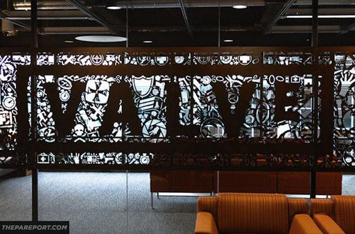 Half-Life 2 - Где создается наука: Penny Arcade Report идёт на экскурсию в офисы Valve Software
