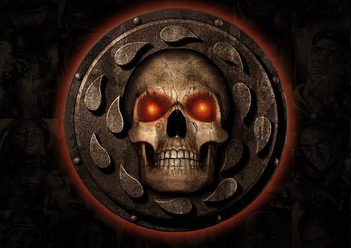 Baldur's Gate 2: Тени Амна - Ремейк Baldur's Gate 2