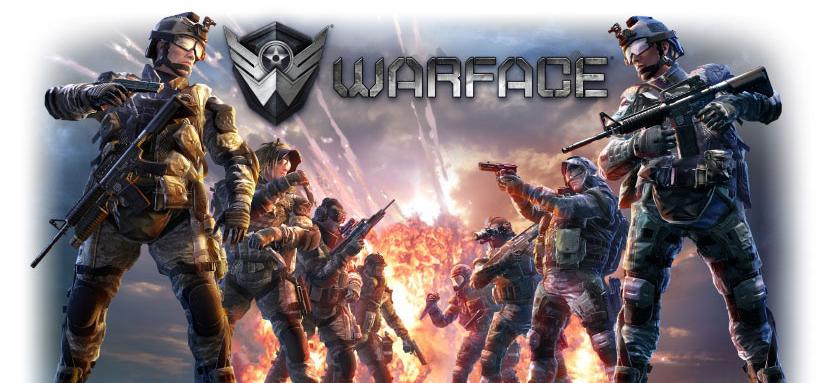 Продажа аккаунтов Warface.