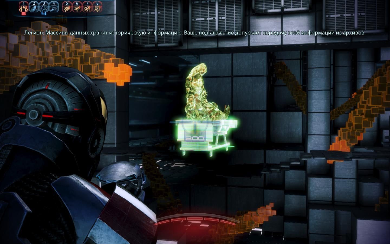 Mass Effect 3 #8212; Happy Ending (альтернативная концовка) 77
