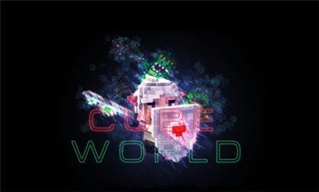 Cube World - Русский трейлер игры и Cube World Show!