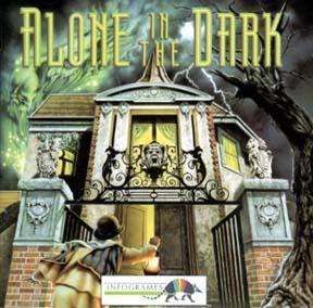HD ремейк первой Alone in the Dark?