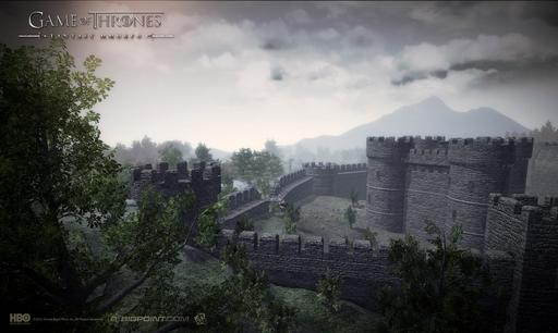 Game Of Thrones: Seven Kingdoms - Game of Thrones MMO: Онлайн-Престолы