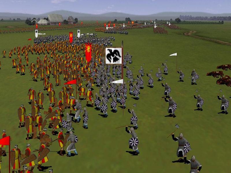 Total War 1 Скачать Торрент - фото 2