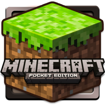 Minecraft Pocket Edition 0.2.1.